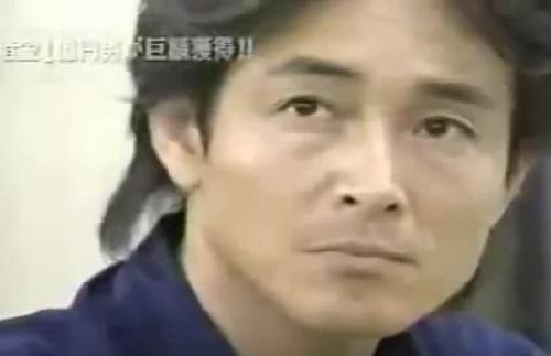 マネーの虎 吉田栄作