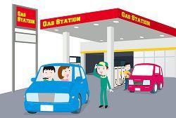 安いガソリンスタンド
