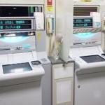 年末年始ATM