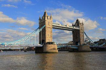 ロンドン橋とリーマンショック