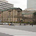 日銀と銀行株