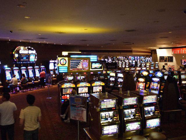 カークカーコリアンカジノ法案
