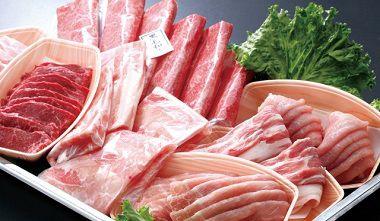 ふるさと納税肉