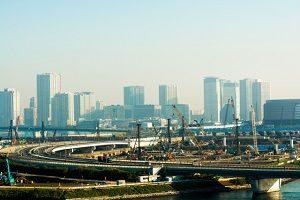 東京五輪とエンブレム