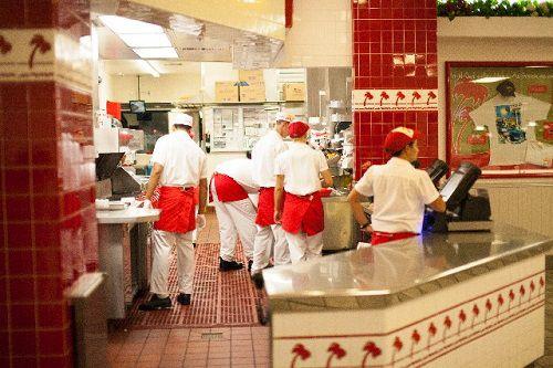 厨房の画像