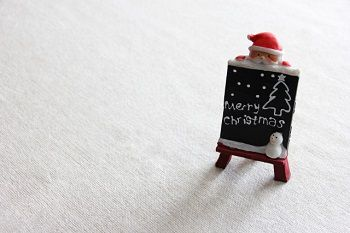 高配当株 クリスマス