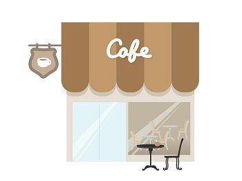 カフェ経営の芸能人